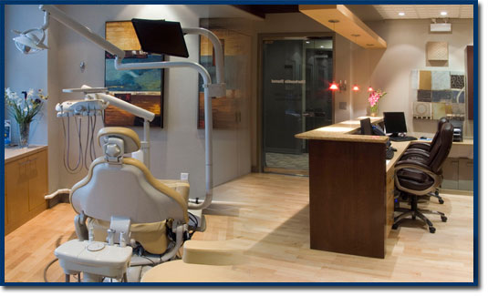 Marinaside Dental, Vancouver BC